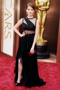 Oscars Fashion, Anna Kendrick