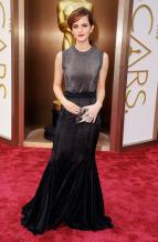Oscars Fashion, Emma Watson