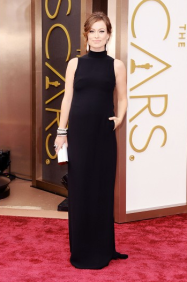 Oscars Fashion, Olivia Wilde