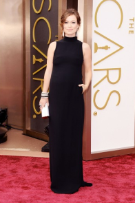 Oscars Fashion, Olivia Wilde