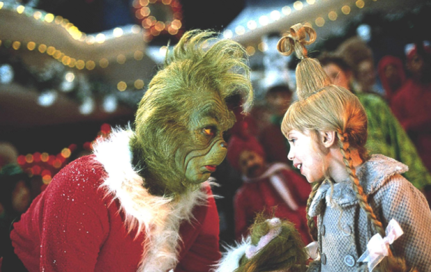 Don't let the Grinch Steal Christmas in 2014!