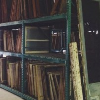 GHF- Salvage Warehouse