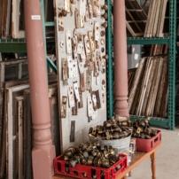 GHF- Salvage Warehouse