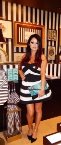Henri Bendel Anniversary Celebration in Houston, TX