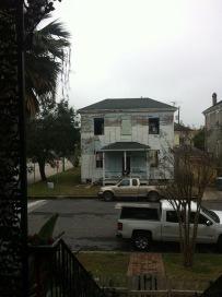 1901 Ave M Renovation